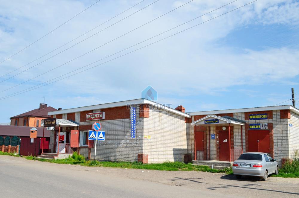 Продажа  помещения свободного назначения Тукая 37