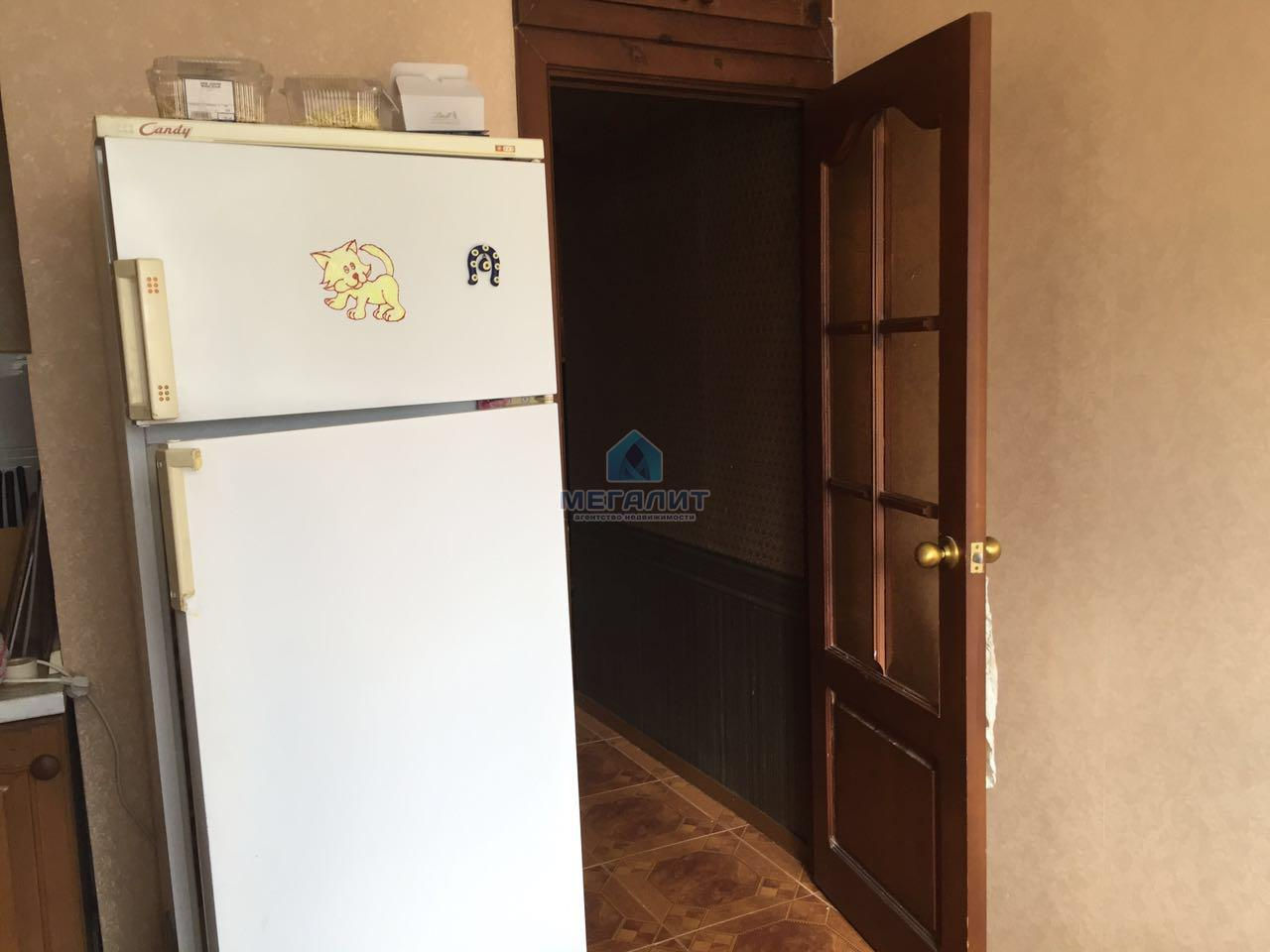 Аренда 2-к квартиры Ямашева 61, 70 м2  (миниатюра №9)