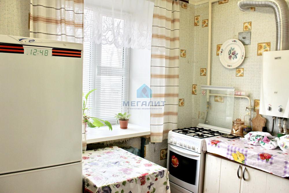 Продажа 2-к квартиры Осиновская 33