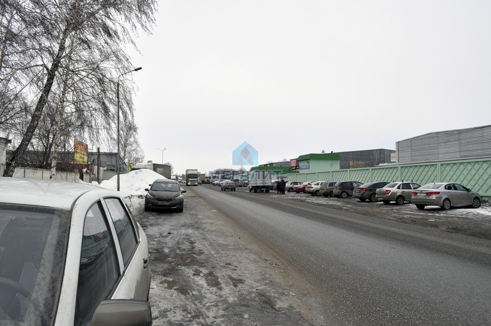 Продается магазин оптовой торговли в Казани по выгодной цене! (миниатюра №9)