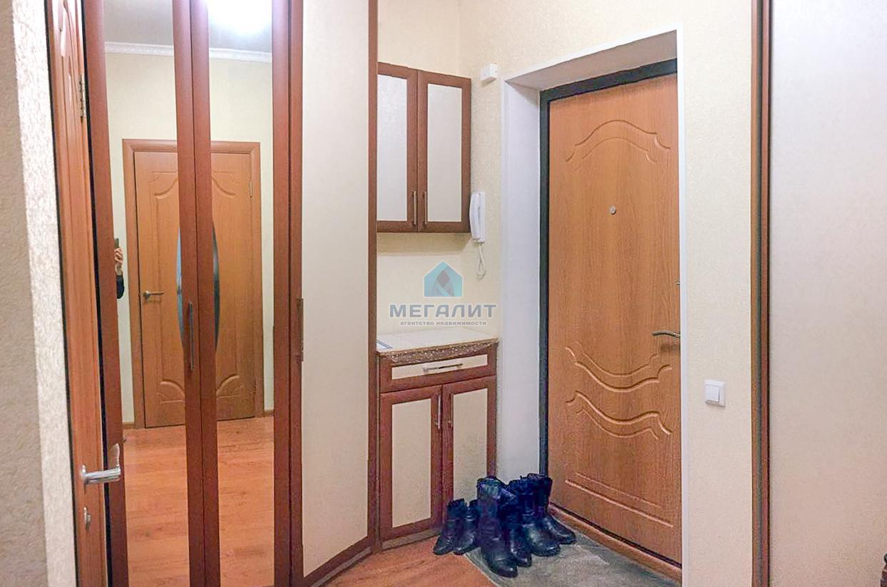 Продажа 1-к квартиры Гвардейская 31/42, 47.0 м² (миниатюра №5)