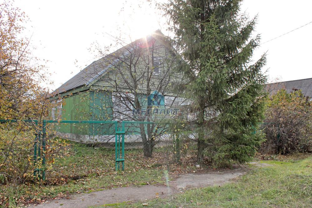 Продажа  дома Ботаническая 4