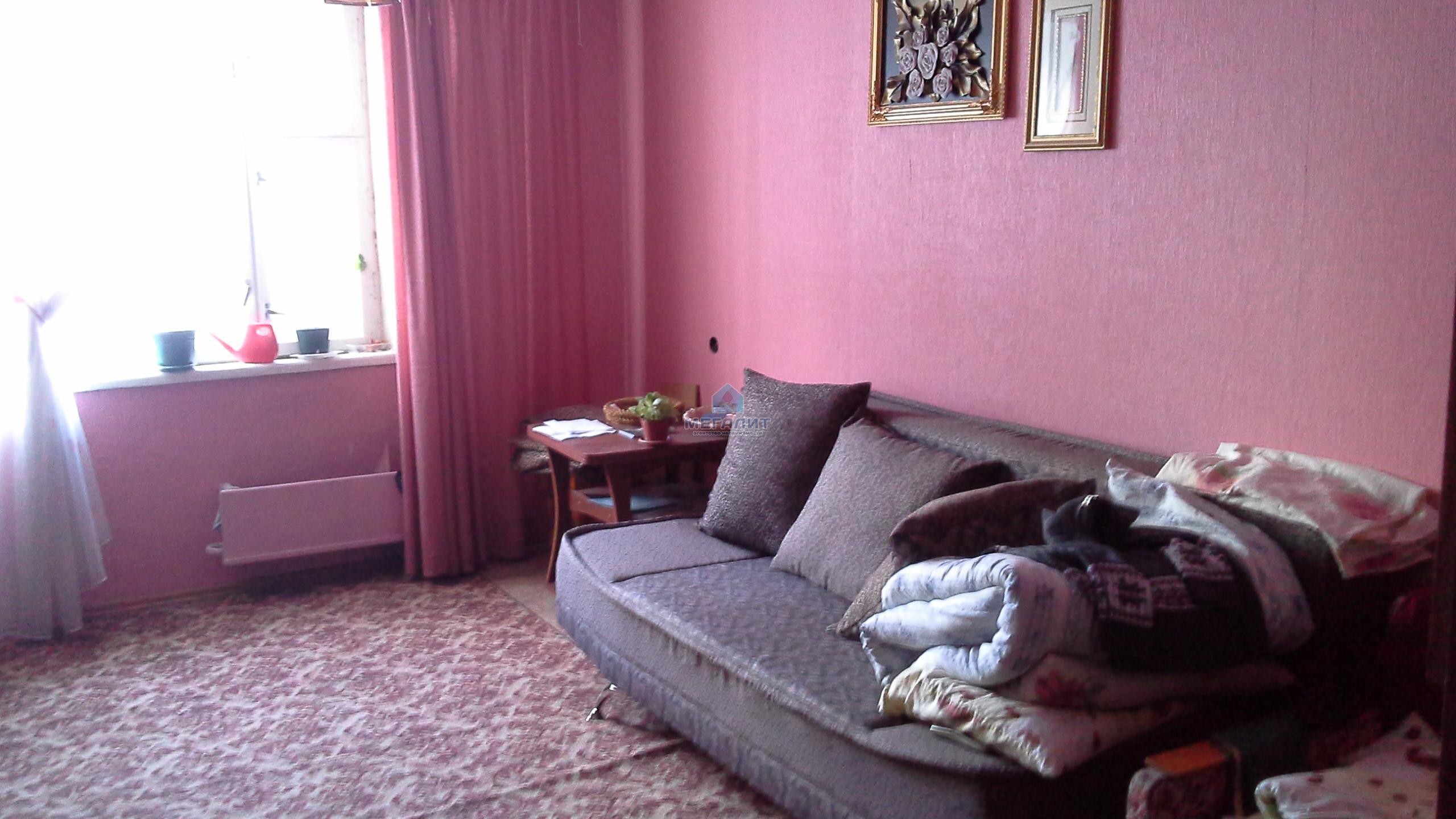 Аренда 3-к квартиры Проспект Победы 38, 65 м² (миниатюра №1)