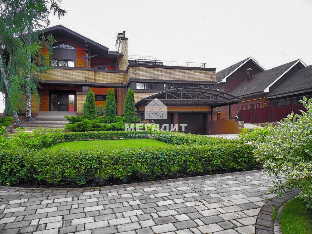 Продажа  дома Куземетьевская