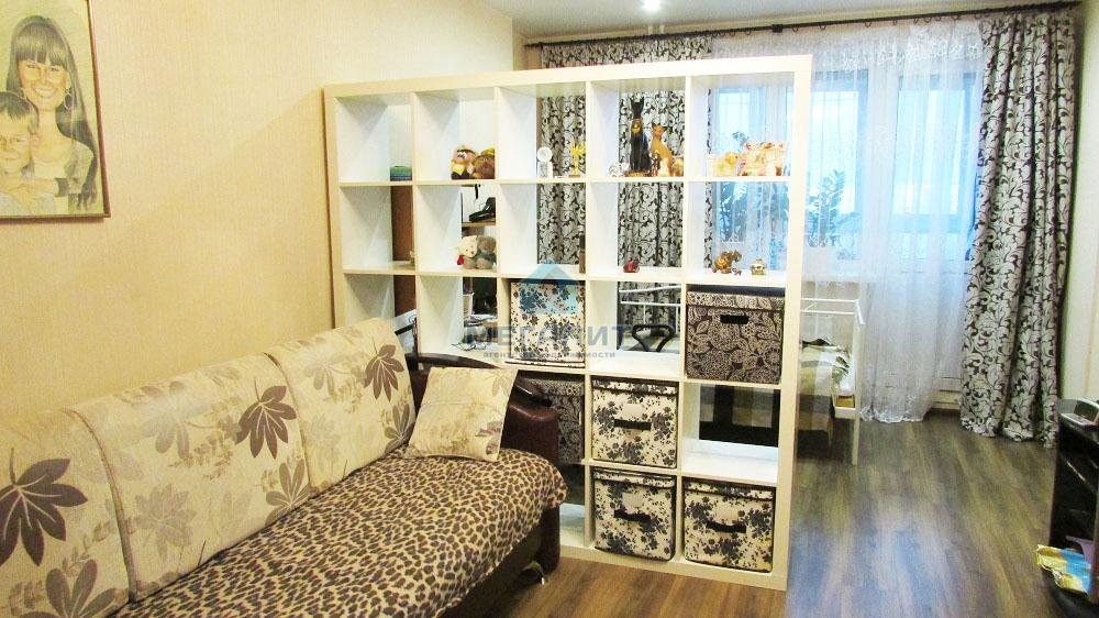 Продажа 1-к квартиры Беломорская 5, 44 м²  (миниатюра №3)