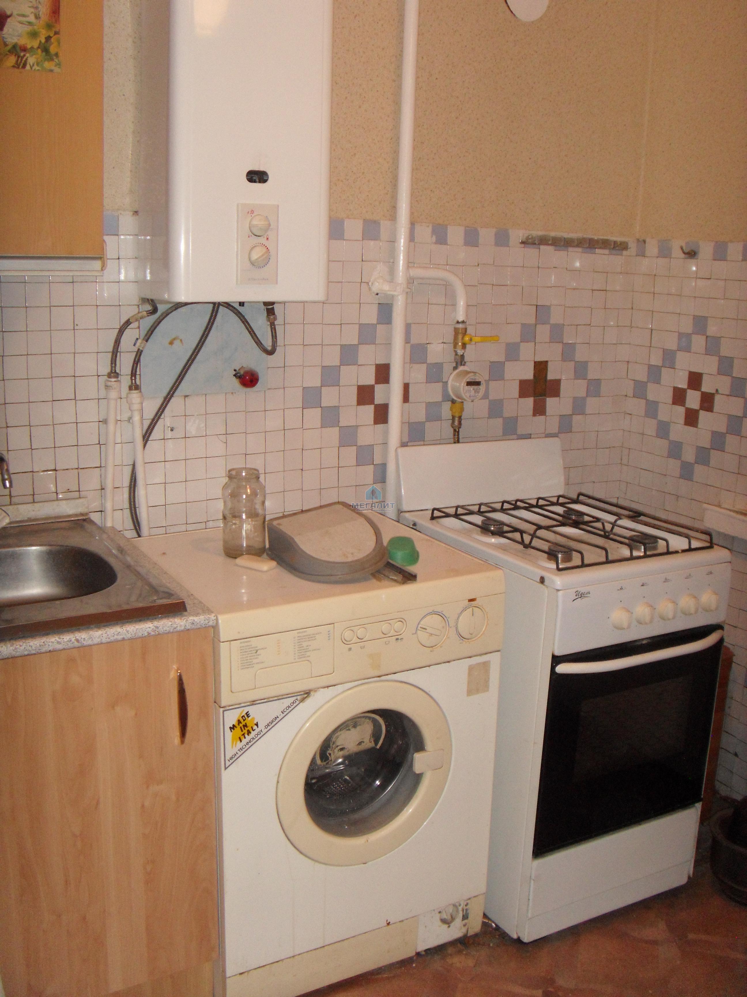 Аренда 3-к квартиры Наки Исанбета 55, 55 м² (миниатюра №1)