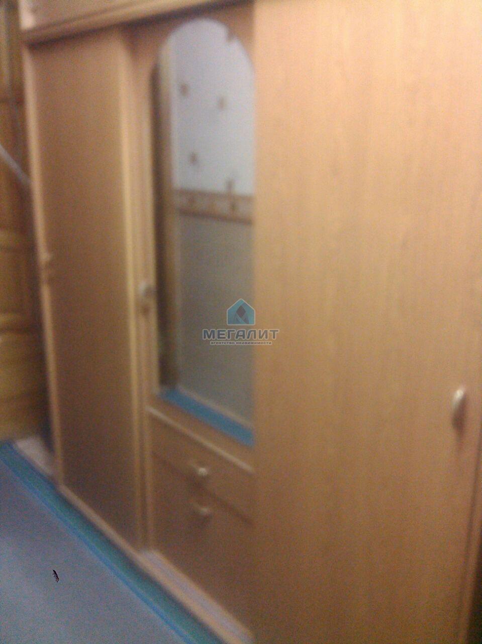 Аренда 2-к квартиры Латышских Стрелков 33, 42 м²  (миниатюра №5)