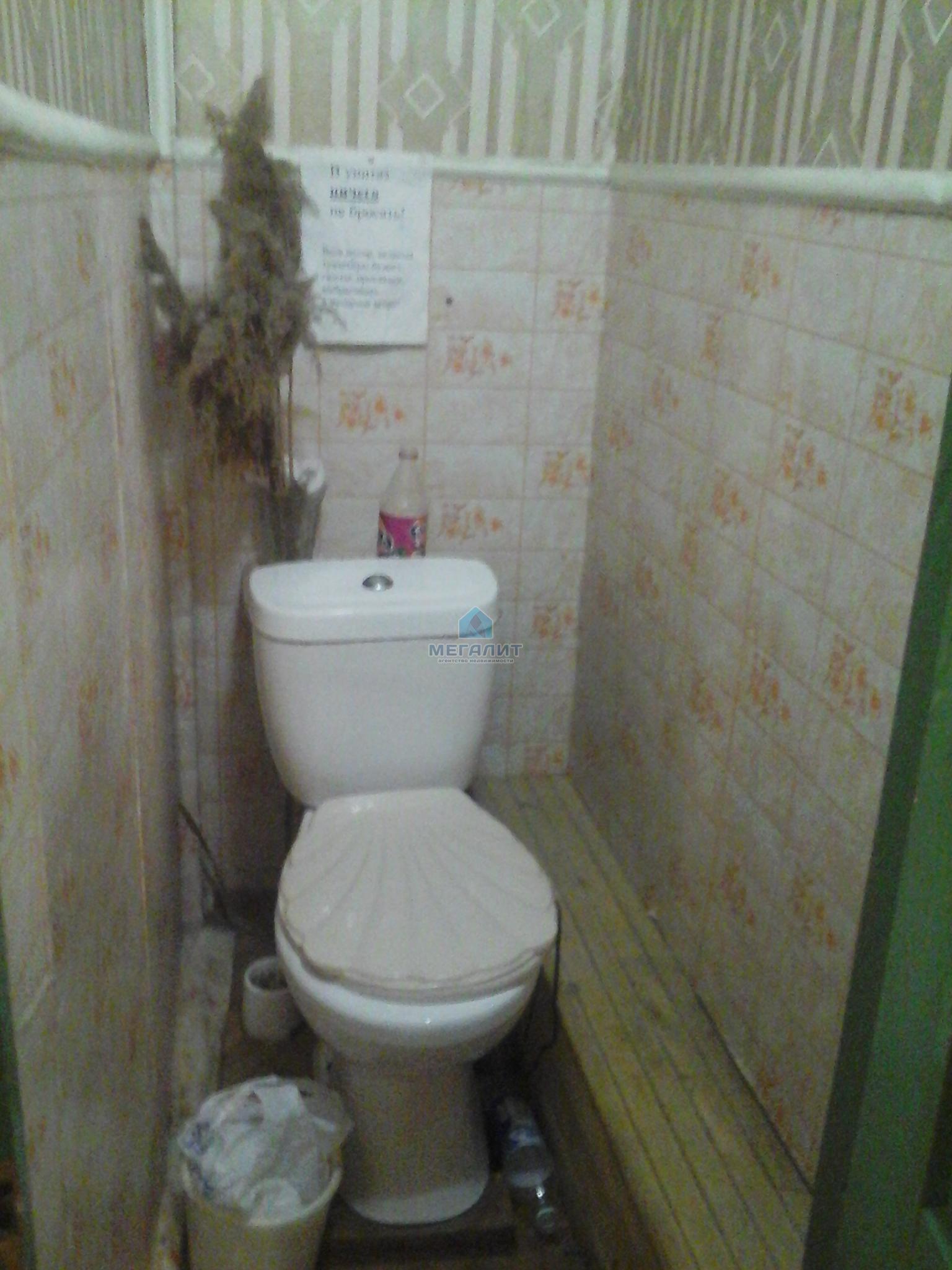Аренда  комнаты Оренбургский Тракт, 60 м2  (миниатюра №2)