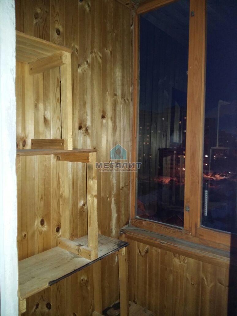 Аренда 2-к квартиры Кулахметова 3, 52.0 м² (миниатюра №12)
