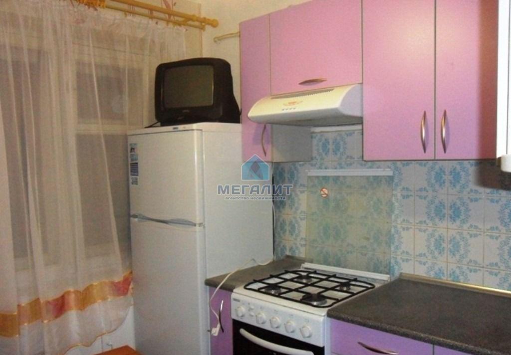 Аренда 1-к квартиры Амирхана Еники 17б, 40 м2  (миниатюра №1)
