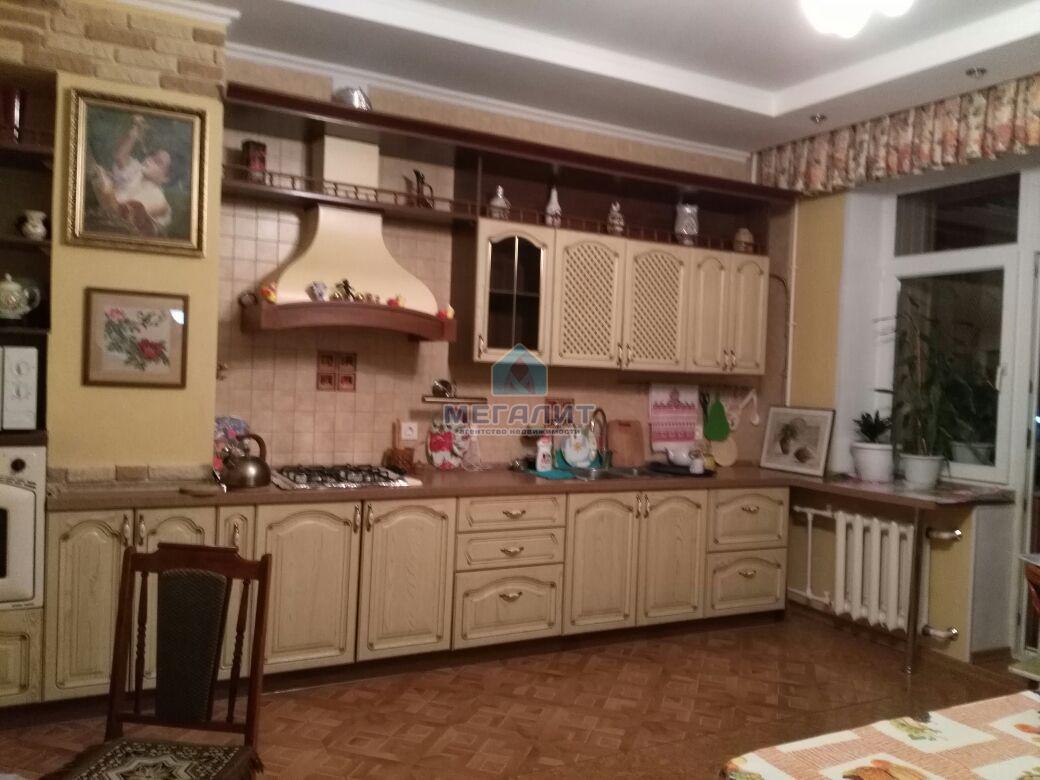 Аренда 3-к квартиры Нурсултана Назарбаева 12в