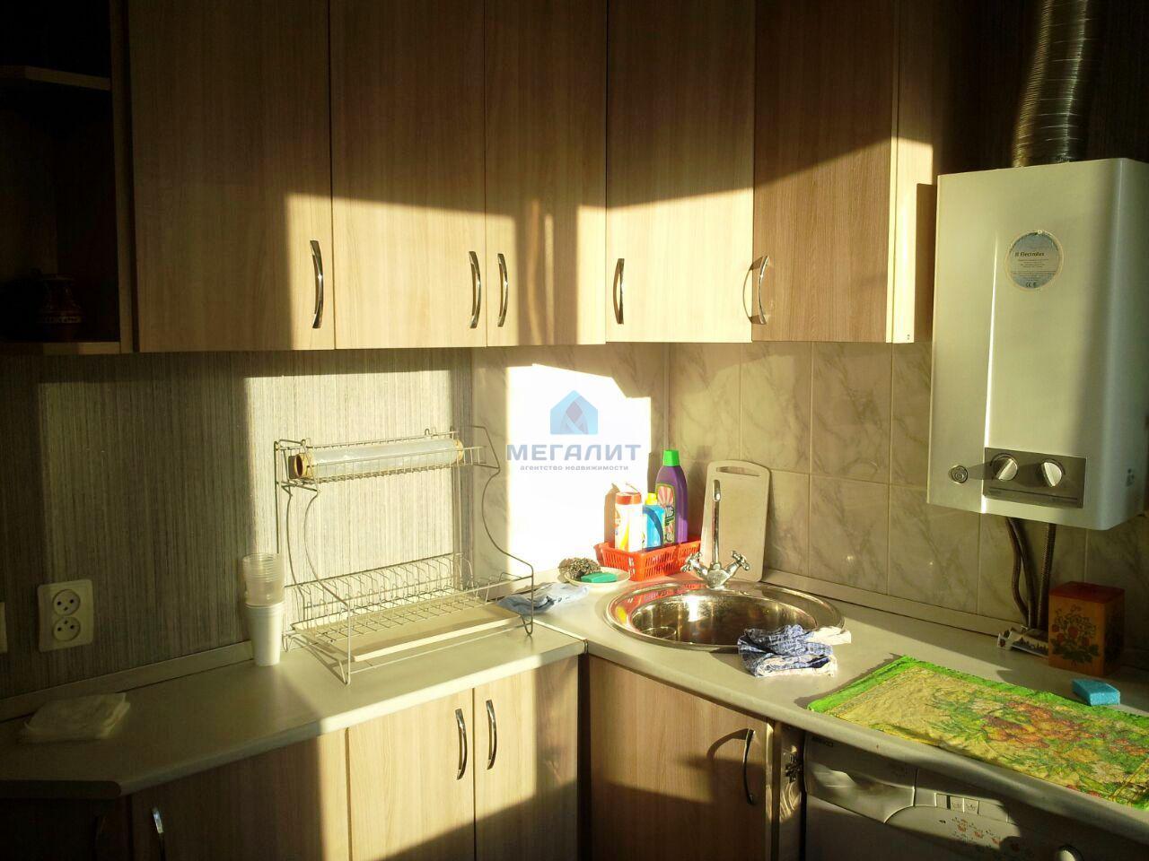 Аренда 3-к квартиры Восход 11, 52 м² (миниатюра №2)