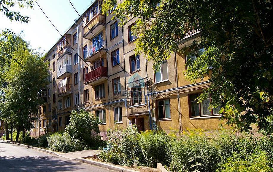 Аренда 2-к квартиры Николая Ершова 78