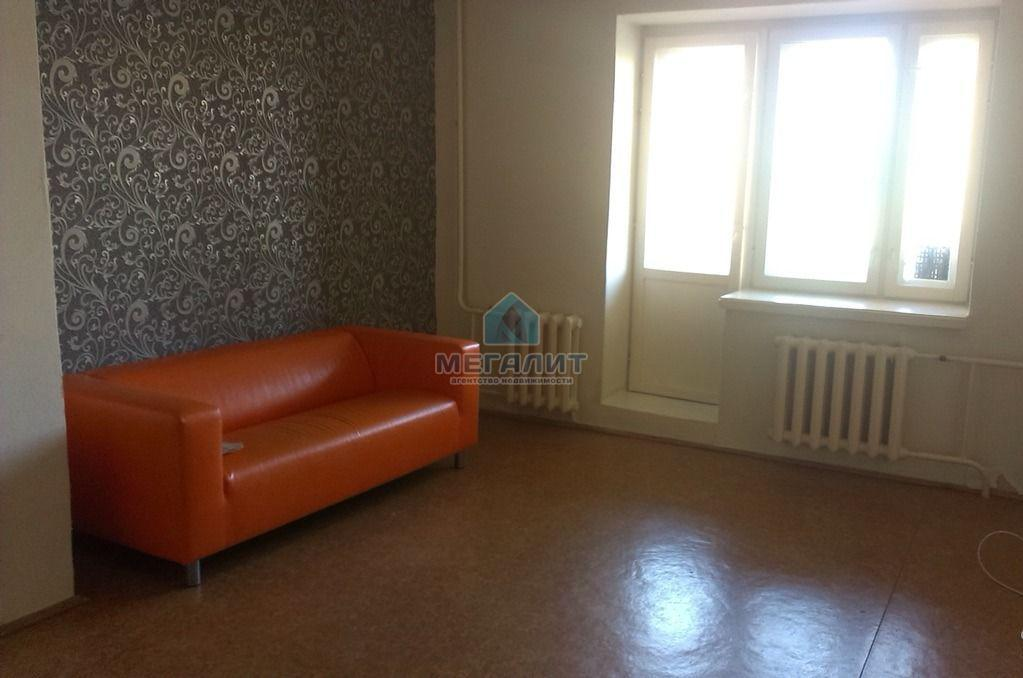 Аренда 1-к квартиры Ямашева 101, 34.0 м² (миниатюра №4)