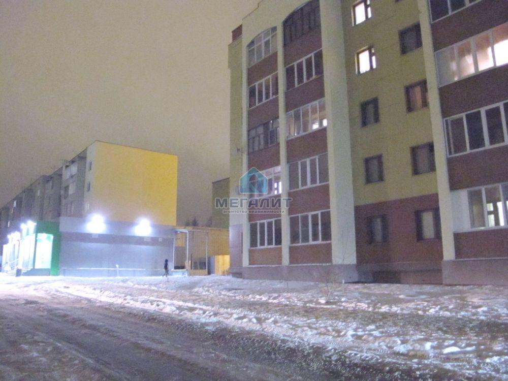 Продажа 2-к квартиры Гудованцева 43в