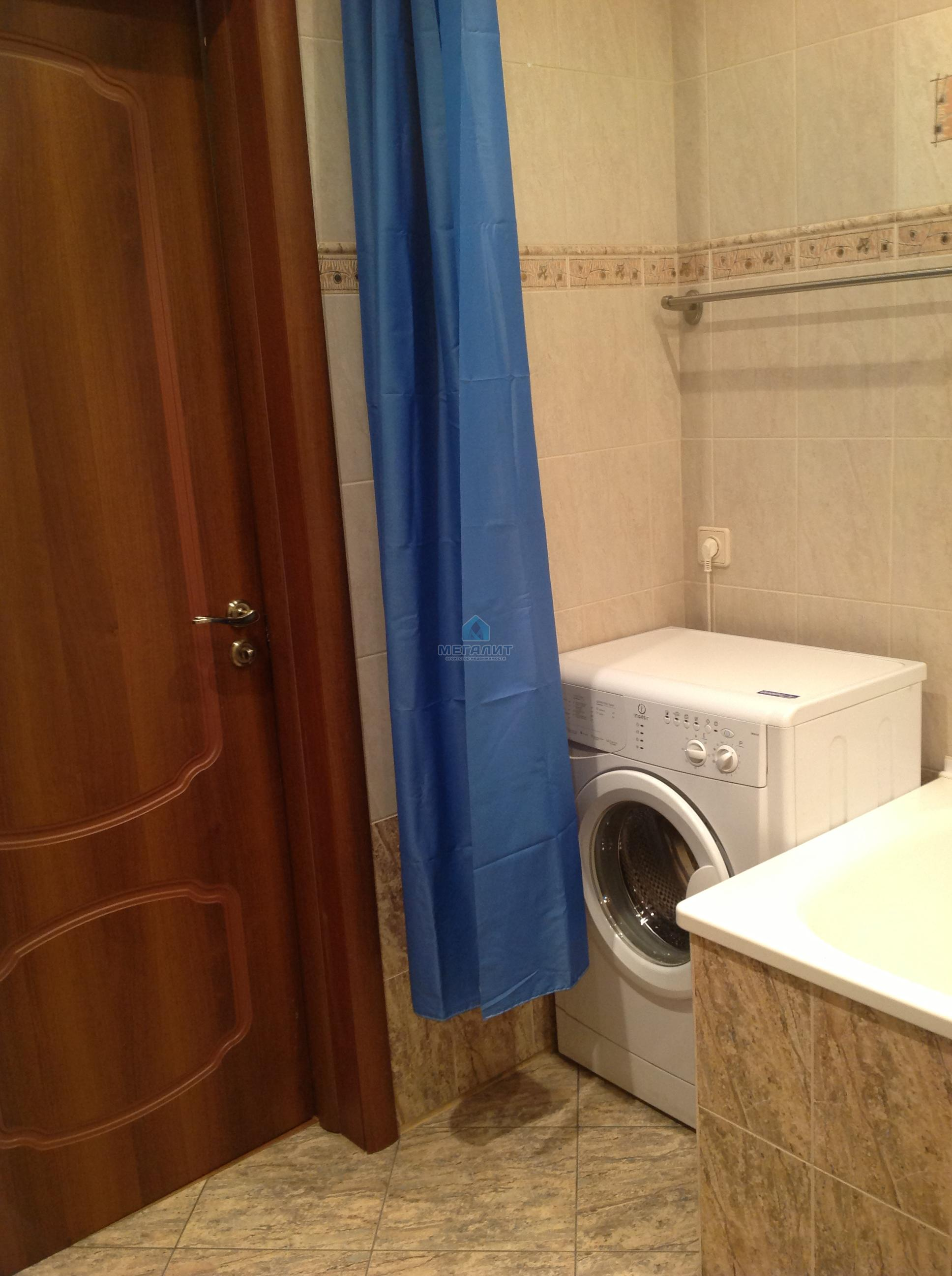 Аренда 1-к квартиры Шаляпина 12, 54.0 м² (миниатюра №2)