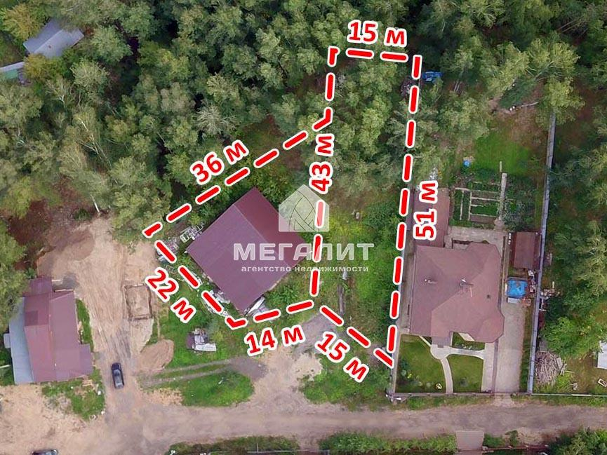 Продажа  дома Серебряная  32