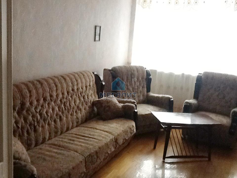 Аренда 2-к квартиры Декабристов 8, 52.0 м² (миниатюра №10)