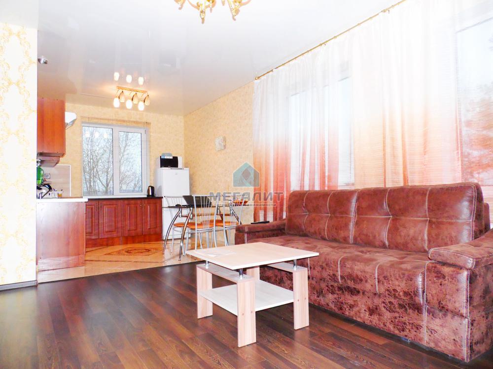 Продажа  дома Молодогвардейская, 0.0 м² (миниатюра №2)