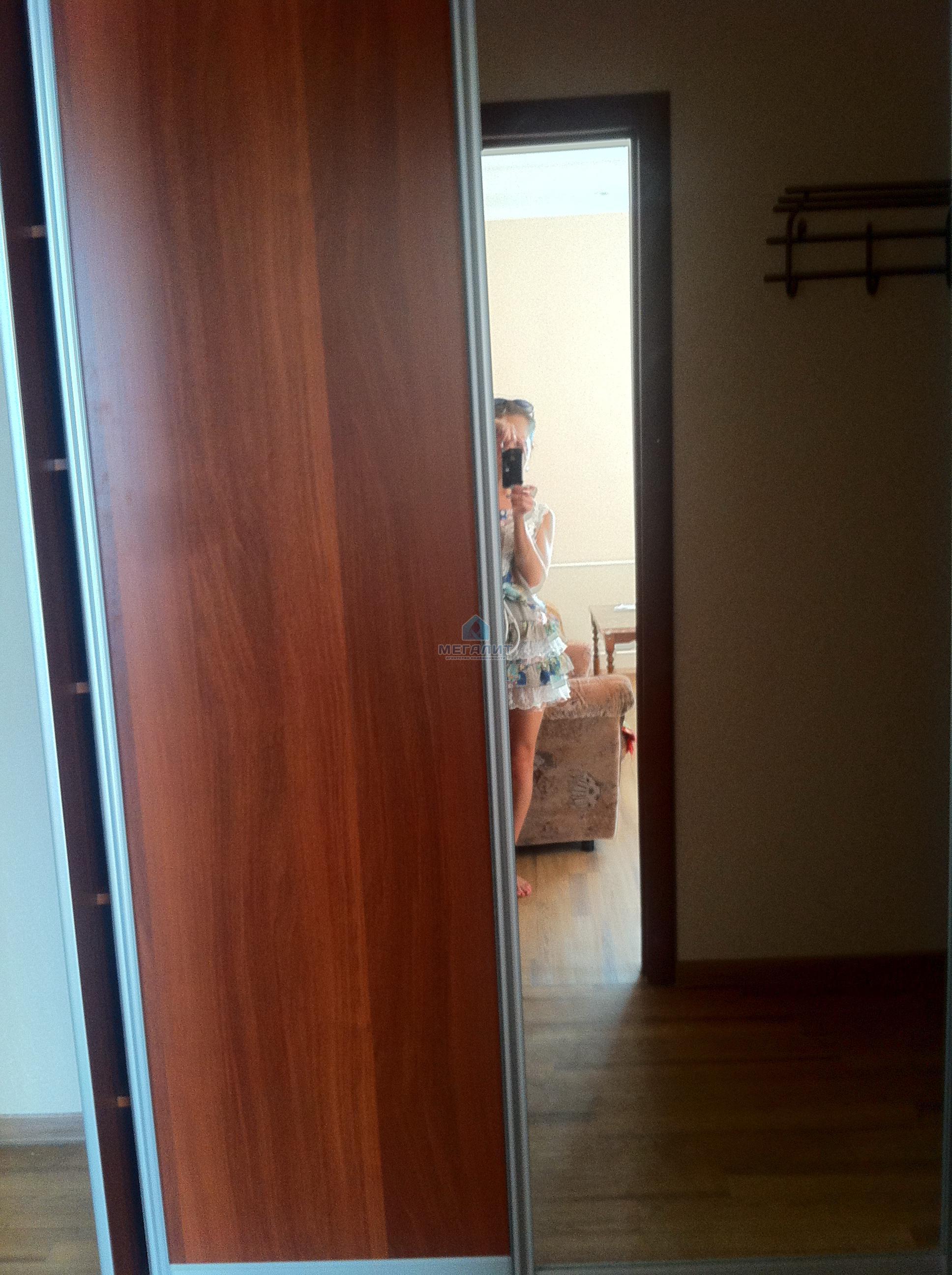 Аренда 1-к квартиры Чапаева 26, 38 м2  (миниатюра №8)
