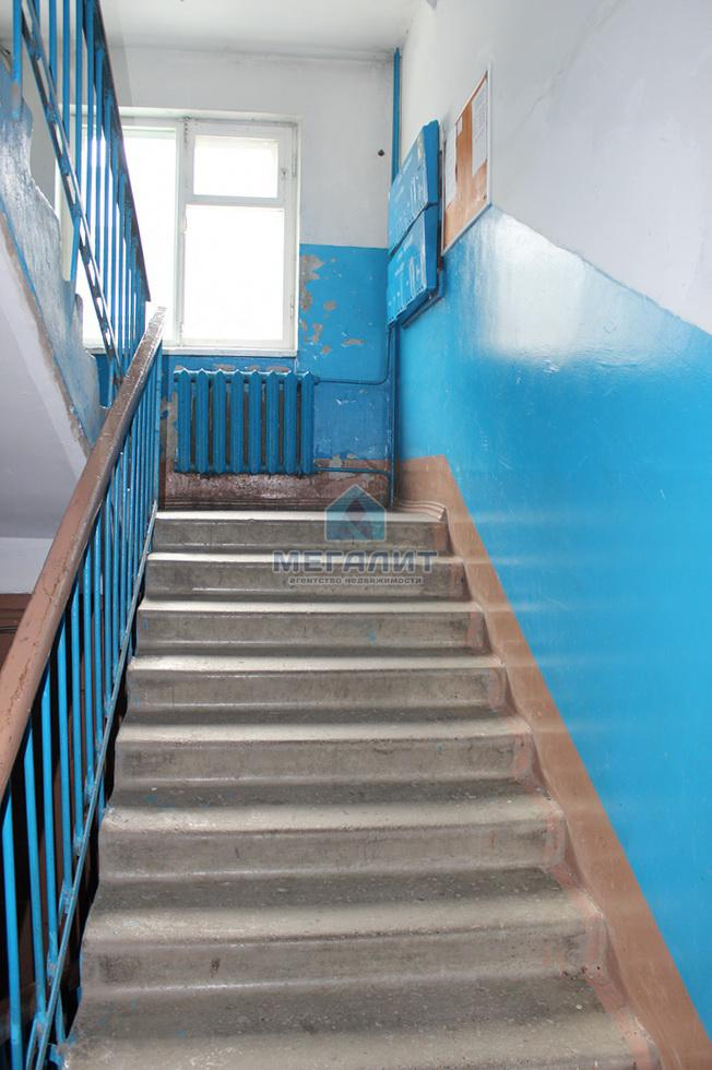 Продажа 1-к квартиры Болотникова 13а, 31 м² (миниатюра №2)