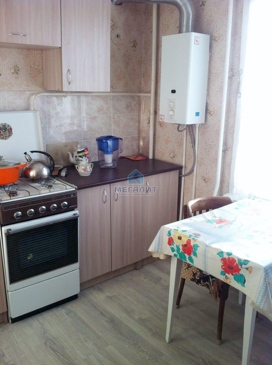 Аренда 2-к квартиры Гудованцева 37