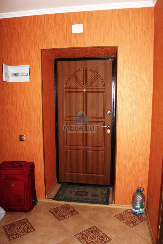 Продажа 1-к квартиры Сибгата Хакима 37, 48 м² (миниатюра №7)
