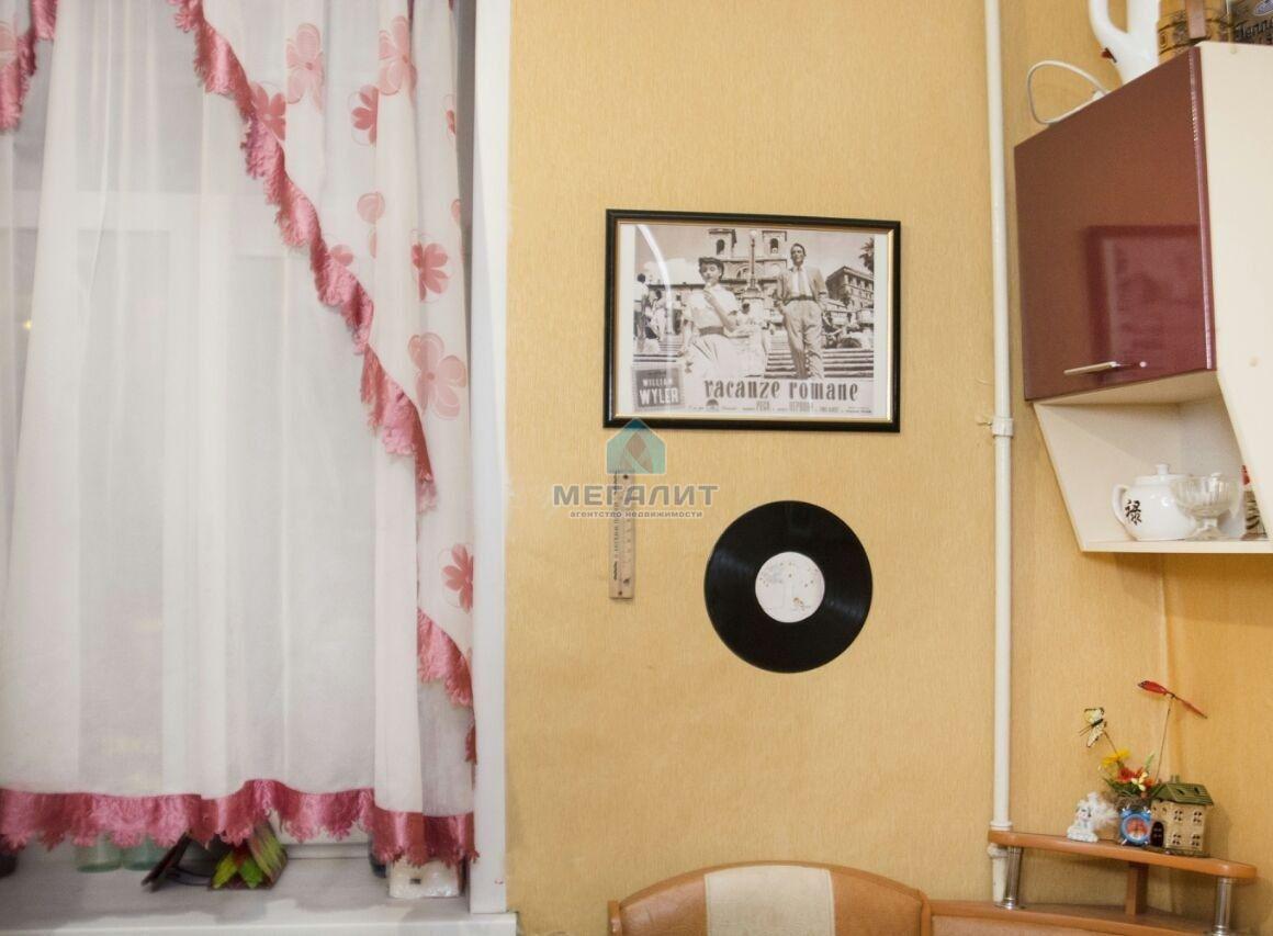 Аренда 3-к квартиры Пушкина 3, 90 м2  (миниатюра №7)