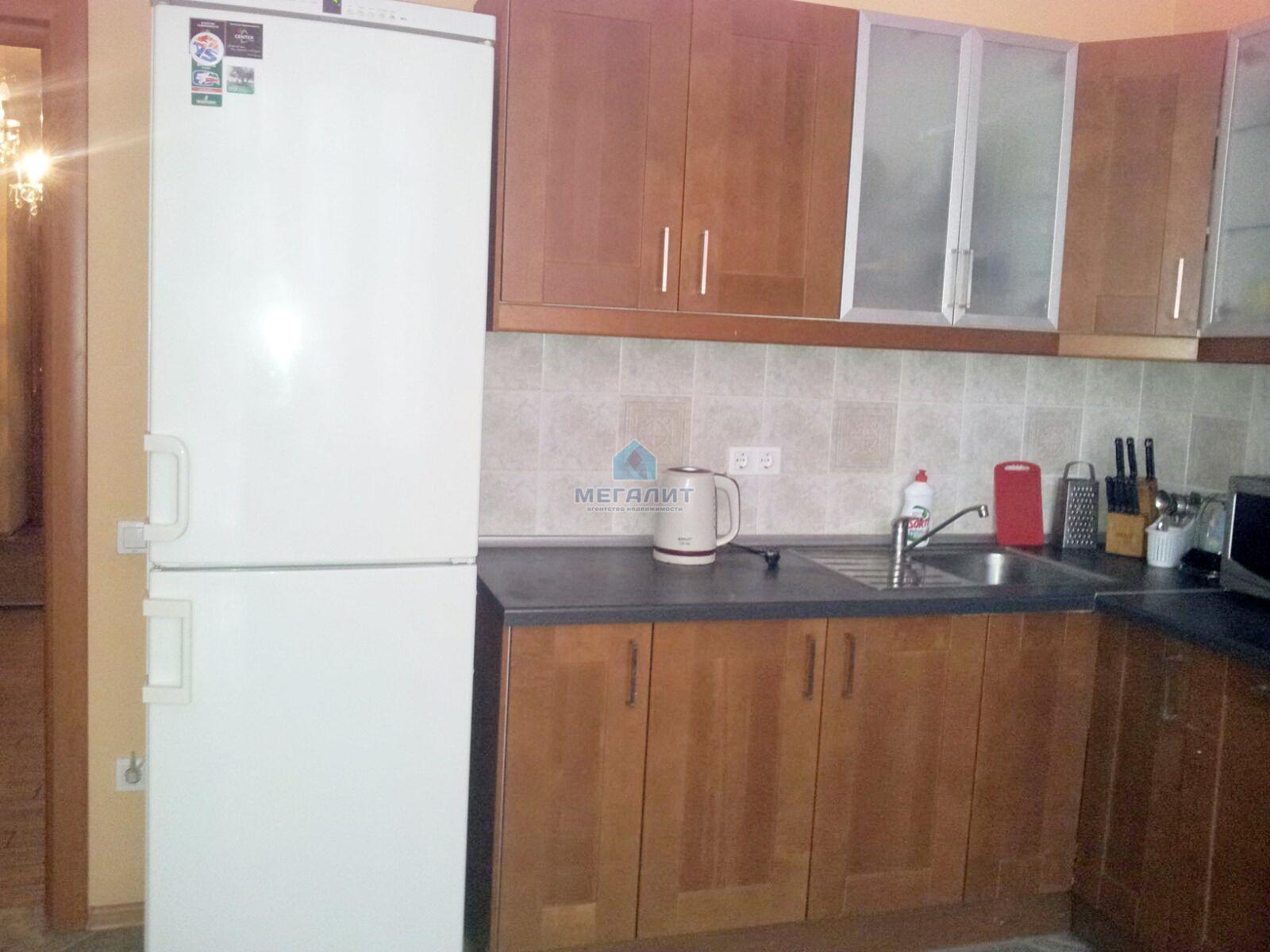 Аренда 3-к квартиры Чистопольская 32, 100 м² (миниатюра №7)