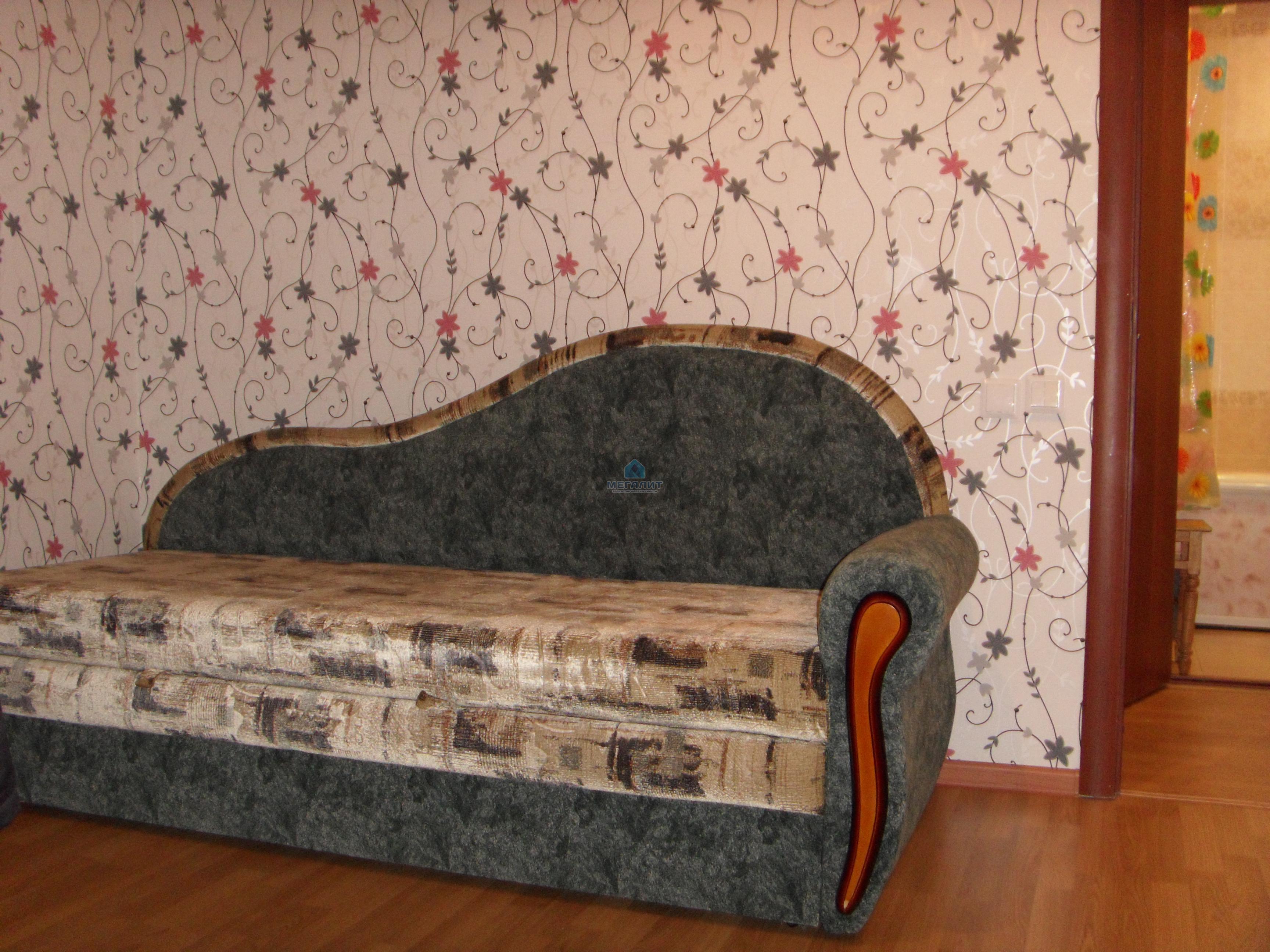 Аренда 3-к квартиры Альберта Камалеева 16, 70 м²  (миниатюра №5)