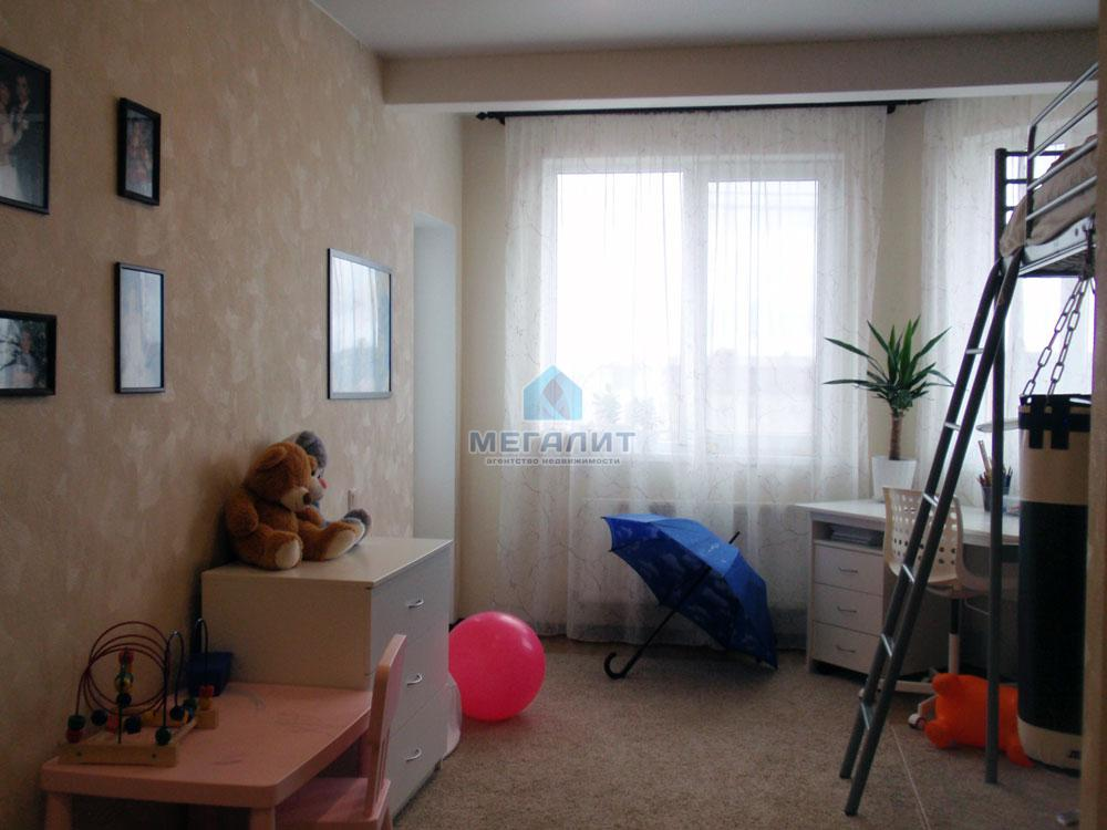 Продажа 1-к квартиры 12 квартал 11, 48.0 м² (миниатюра №2)