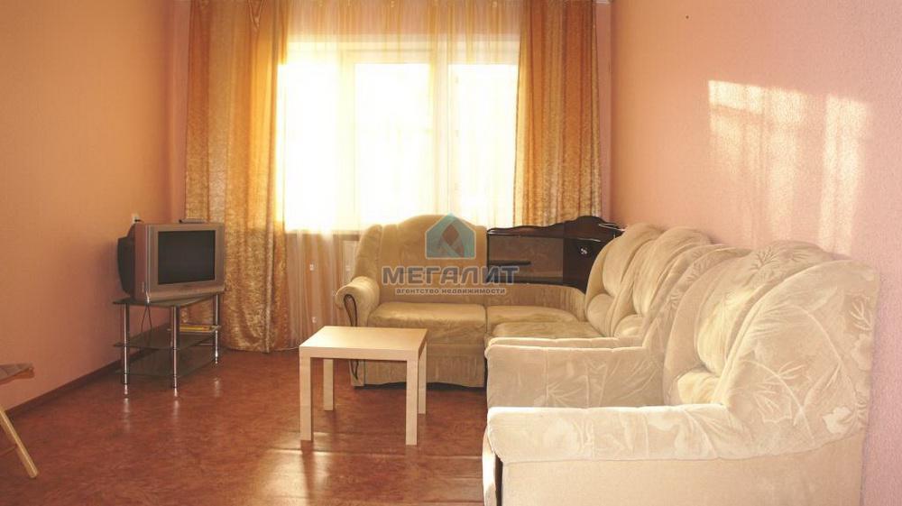 Продажа 1-к квартиры Ямашева 32, 32.0 м² (миниатюра №1)