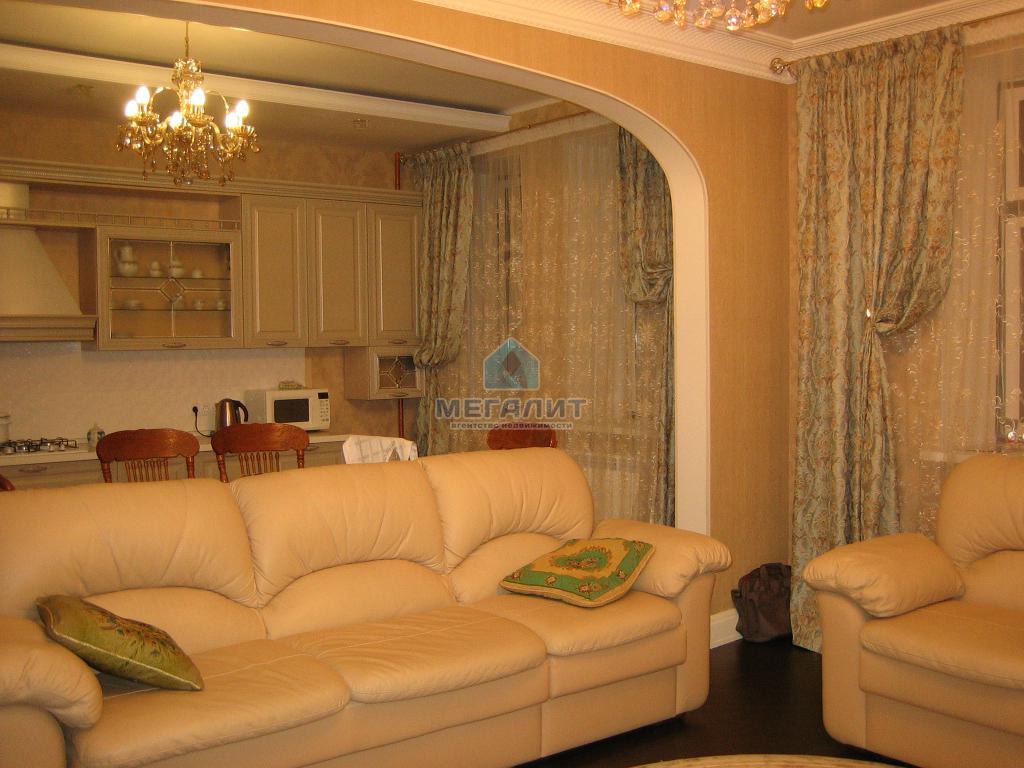 Продажа 3-к квартиры Парижской коммуны 19, 104 м2  (миниатюра №1)