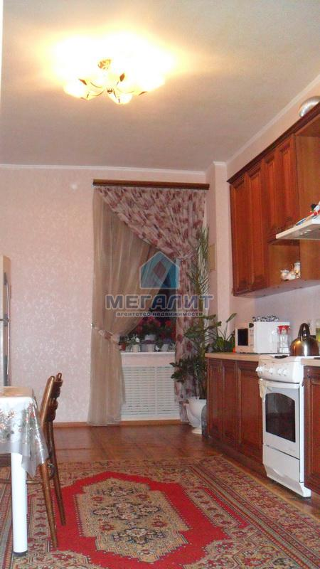 Продажа 4-к квартиры Рихарда Зорге 30а, 135 м2  (миниатюра №9)