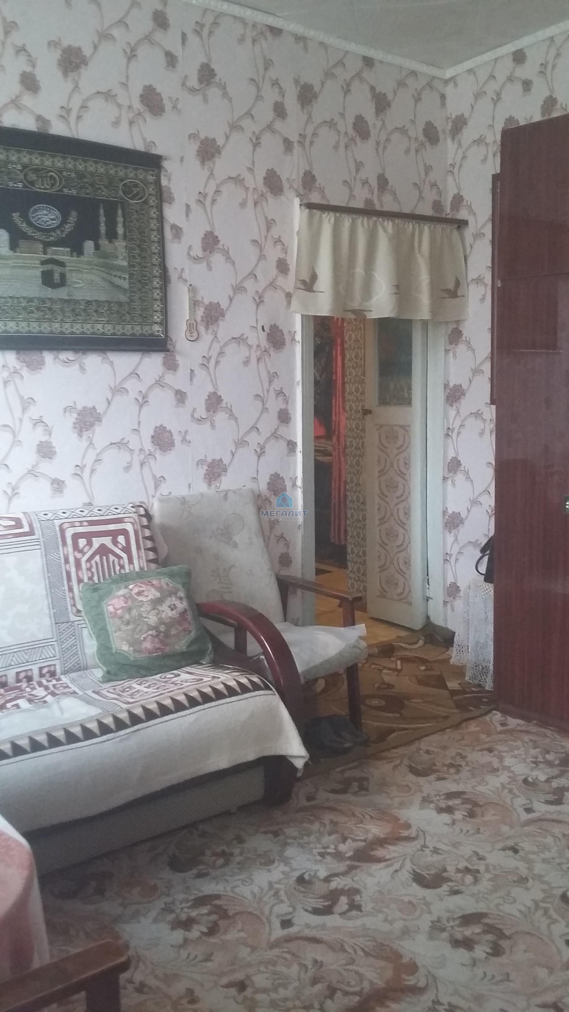 Продажа 2-к квартиры Привокзальная 29