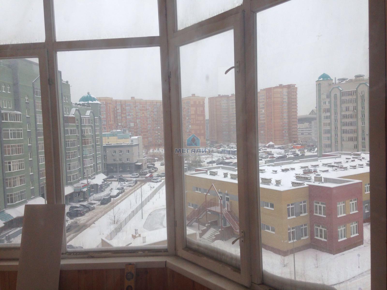 Аренда 3-к квартиры Чистопольская 79, 90 м² (миниатюра №10)