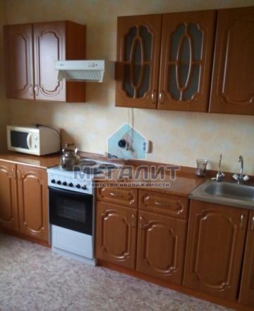 Аренда 3-к квартиры Хади Такташа 119, 90 м2  (миниатюра №8)