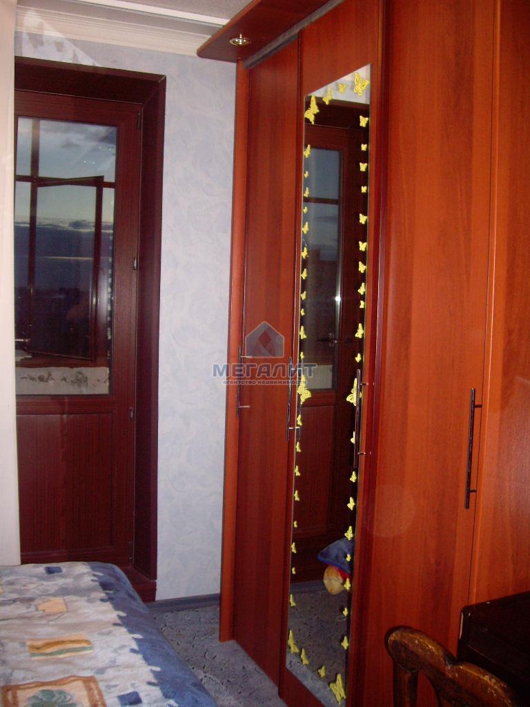 Продажа 3-к квартиры Гаврилова 8а, 70 м2  (миниатюра №11)