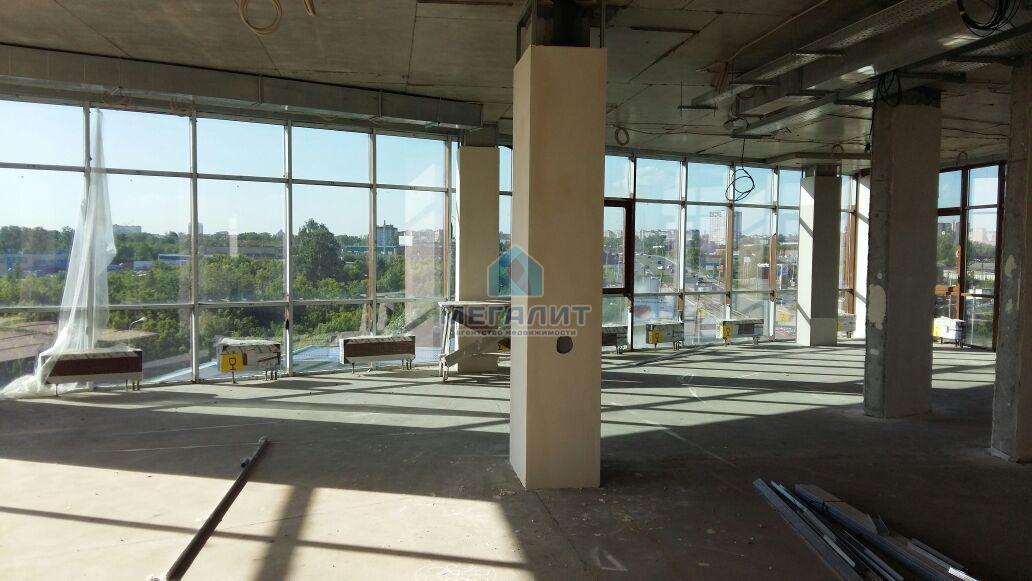Аренда  офисно-торговые Гвардейская 54е, 450 м² (миниатюра №3)