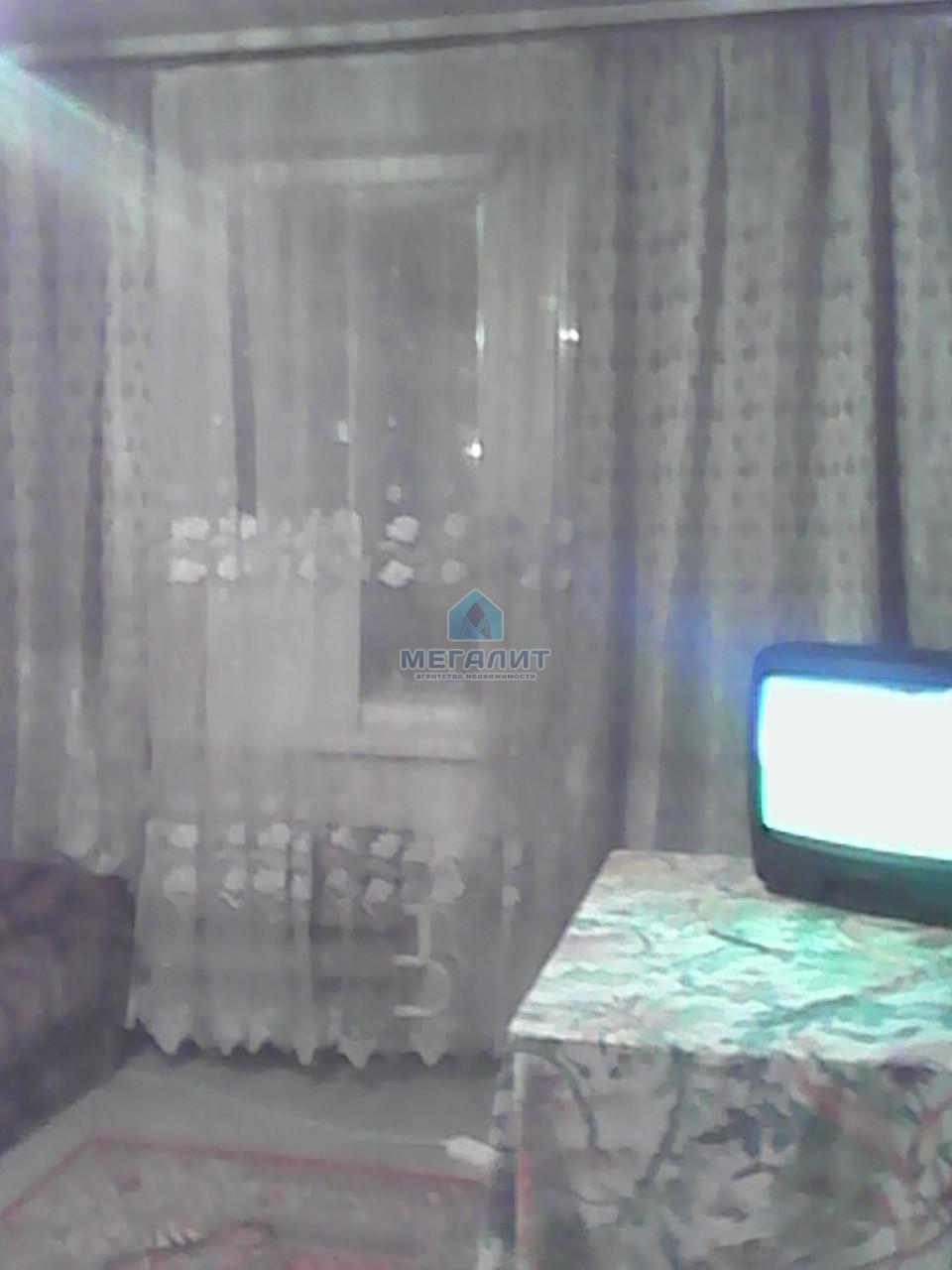 Аренда 1-к квартиры Кулахметова 18, 35.0 м² (миниатюра №8)