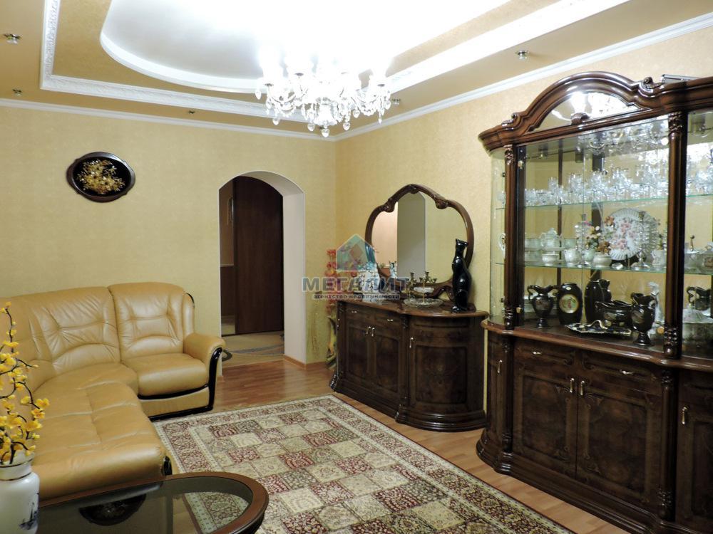 Продажа 3-к квартиры Абсалямова 13, 97 м² (миниатюра №2)