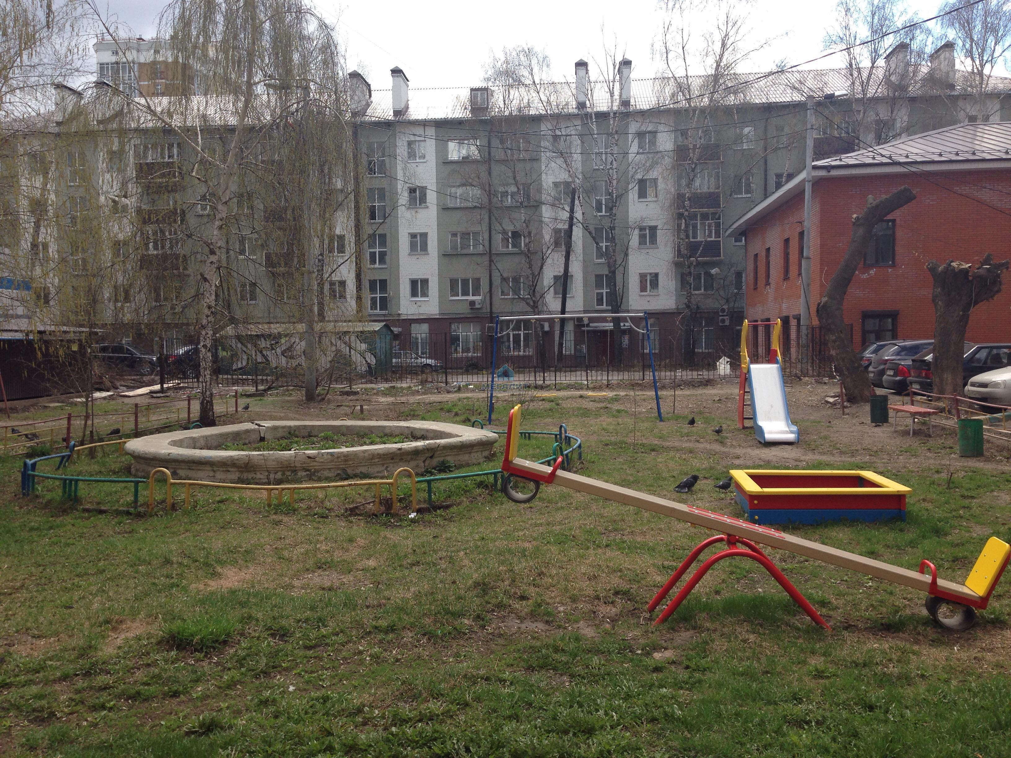 Продажа 2-к квартиры Нурсултана Назарбаева 9/2, 65 м2  (миниатюра №2)