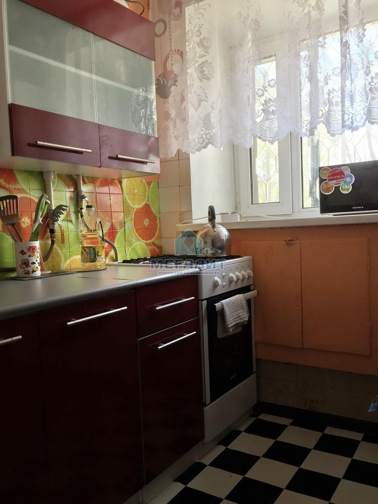 Продажа 1-к квартиры Халезова 21, 28.9 м² (миниатюра №2)