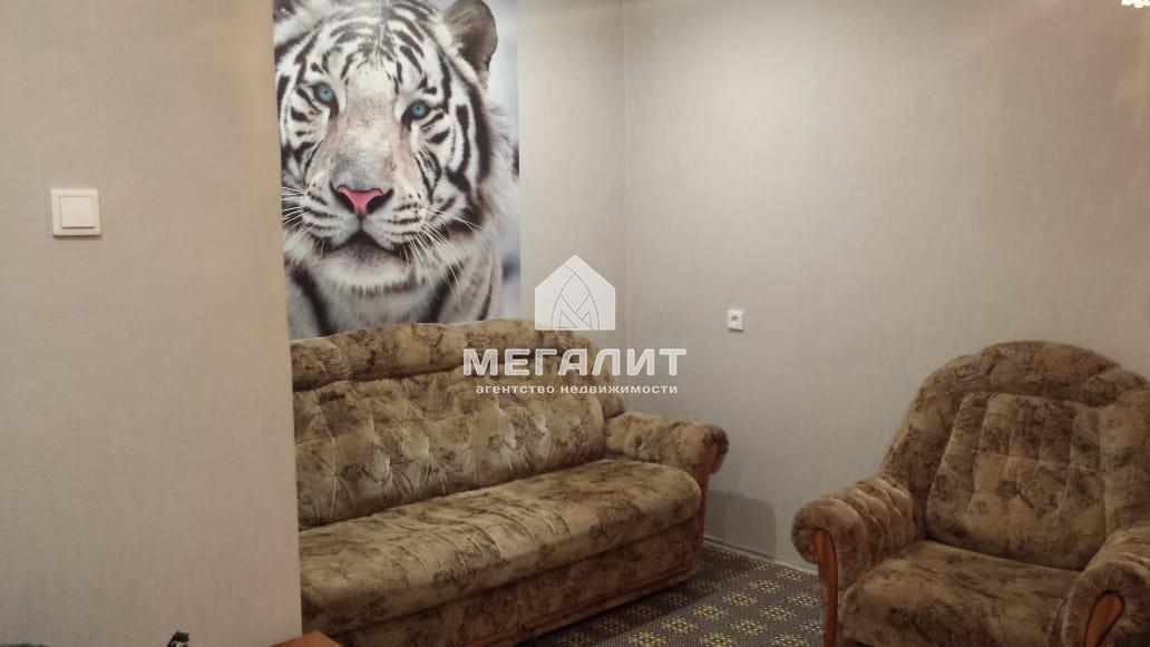 Аренда 1-к квартиры Ибрагимова 32а