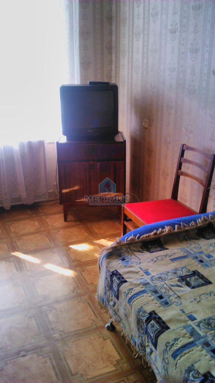 Сдается однокомнатная квартира в Приволжском районе. (миниатюра №1)