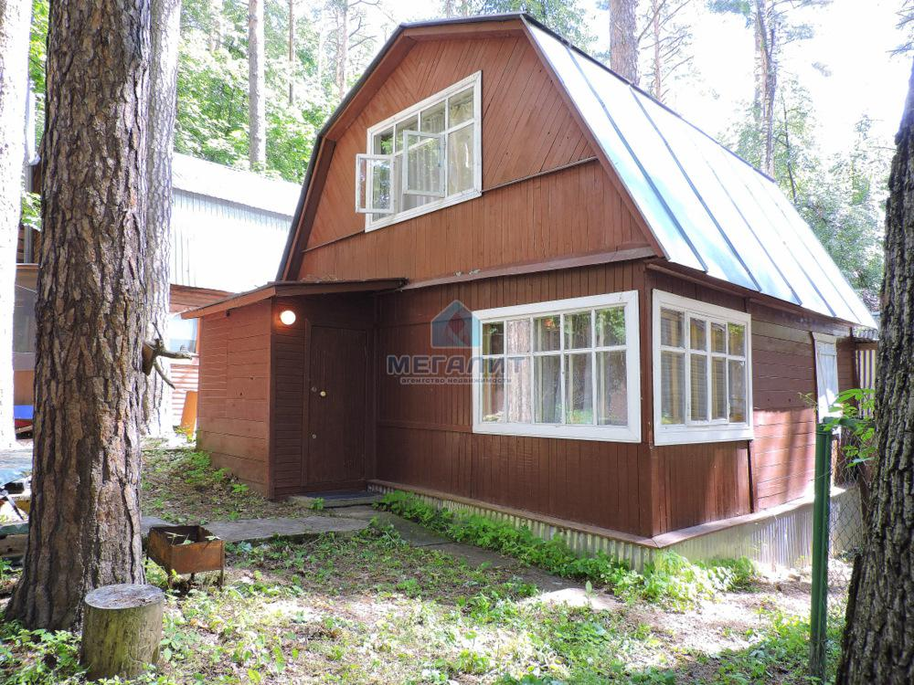 Продажа  дома ДНТ Лес, 52.0 м² (миниатюра №7)