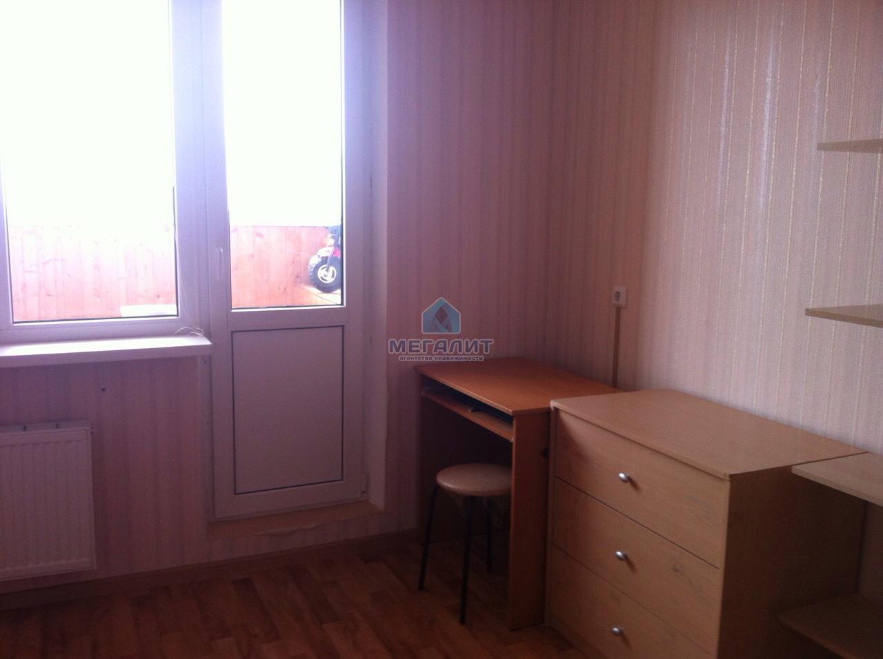 Аренда 1-к квартиры Комиссара Габишева 8, 50 м² (миниатюра №12)