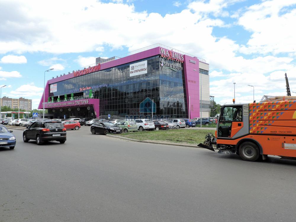 Продажа  Офисно-торговые Галимджана Баруди 8, 1000 м2  (миниатюра №13)