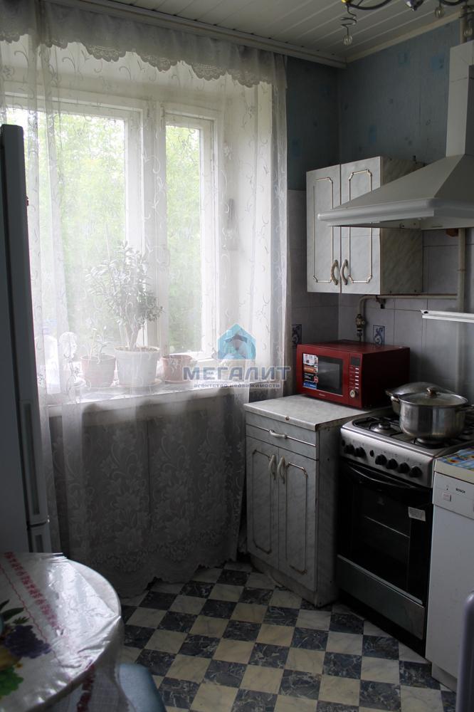 Продажа 2-к квартиры Восстания 87, 43 м2  (миниатюра №2)