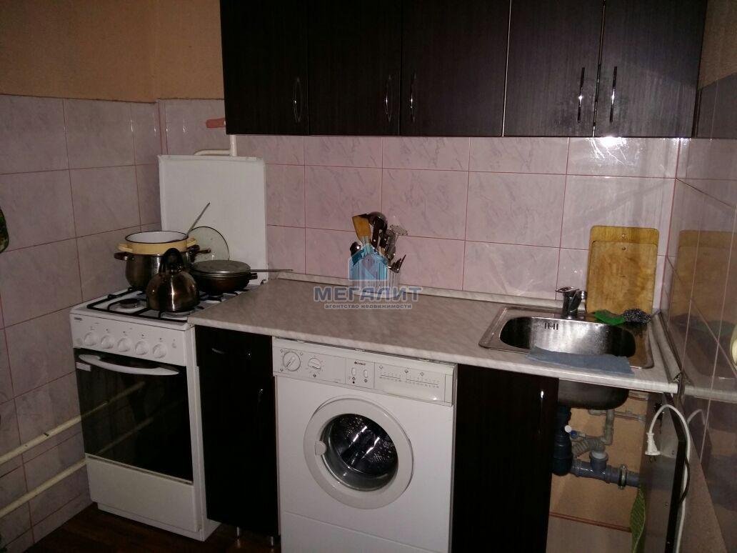Аренда 2-к квартиры Кулахметова 3, 52.0 м² (миниатюра №8)